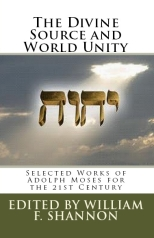 Selected Works of Adolph Moses for the 21st Century